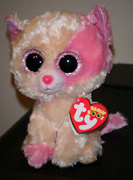 Ty Beanie Boos Anabelle The 6 Cat - 2014 B&n Exclusive Mint With Mint Tags