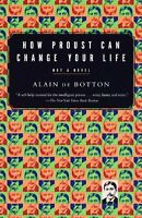 How Proust Can Change Your Life By Alain De Botton, (paperback), Vintage , New, on sale