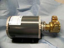 Marathon Carbonator 34 Hp Motor With Procon Heavy Duty Pump Free Shipping