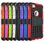 thumbnail 1 - For iPod Touch 5th & 6th & 7th Gen Hybrid Hard Shockproof Armor Case Cover