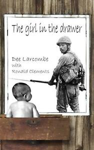The girl in the drawer by Dee Larcombe (English) Paperback Book Free Shipping!