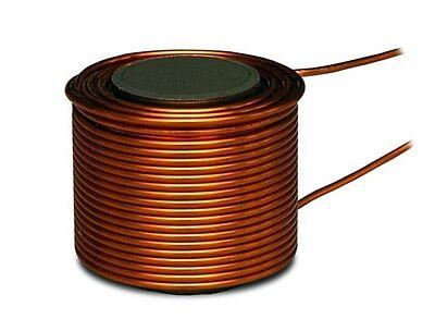 Begeistert Jantzen Audio Kernspule 0,27mh - 0,7mm - 0,16ohm - +/-3% - Awg21 Iron Core Coil