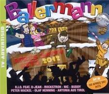 Various - Ballermann-2012 Apres Snow Hits