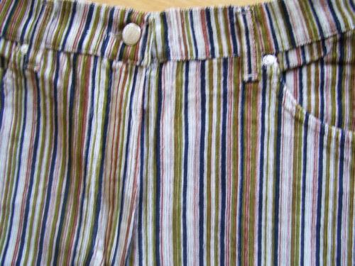 J/&S By Stephan Baumann STRETCH Vintage Cord Cordhose Bootcut 44 L32 neu