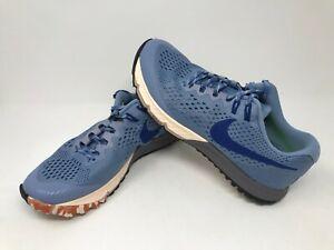 919de16dbb023 Women s Nike Air Zoom Terra Kiger 4 (work blue gym blue) 880564-402 ...