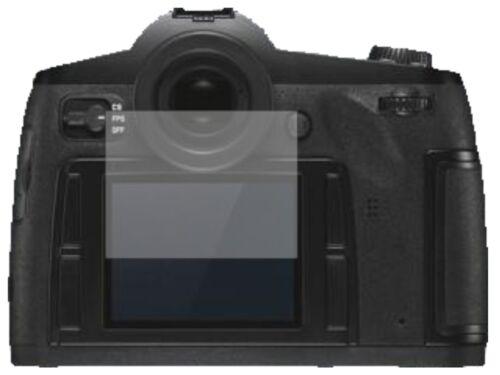 2x Leica s3 lámina protectora mate protector de pantalla Lámina display protección dipos