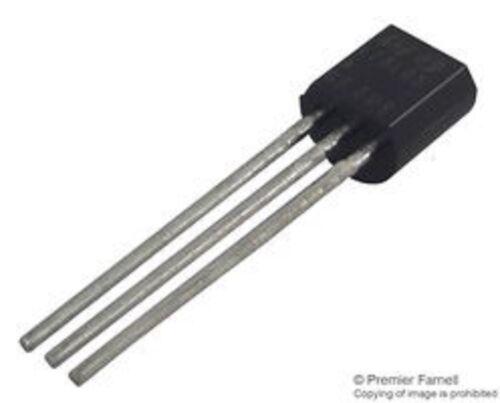 Packs of Twenty LM317LZ voltage stabiliz Voltage regulator 20