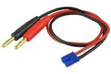 YUKI Ladekabel 610014 kompatibel mit E-flite EC2 • 1mm² • 30cm Amass
