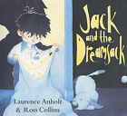 Jack and the Dreamsack by Laurence Anholt (Hardback, 2003)