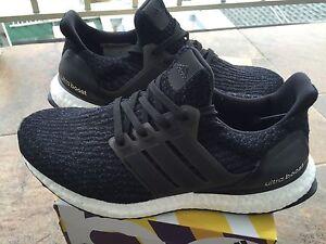 Adidas Nuevo Boost negro