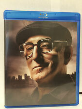 Sopranos Season 6 Part 1, one, first Blu-Ray ( 4 Disc set ) WRAPPED