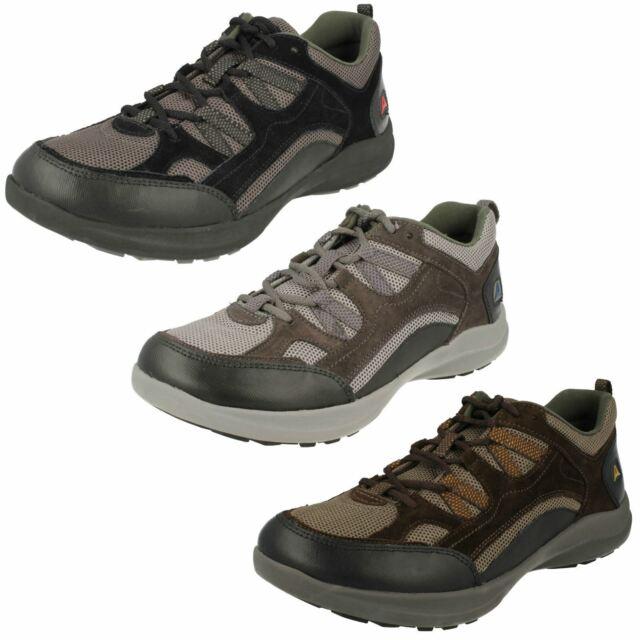 Mens Clarks Outdoor Shoes Wave Vista