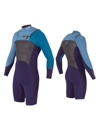 Jobe Exceed F-Flex 2.5//2.0 Men Neo Shorty Neoprenanzug Wakeboard Kite Surfen