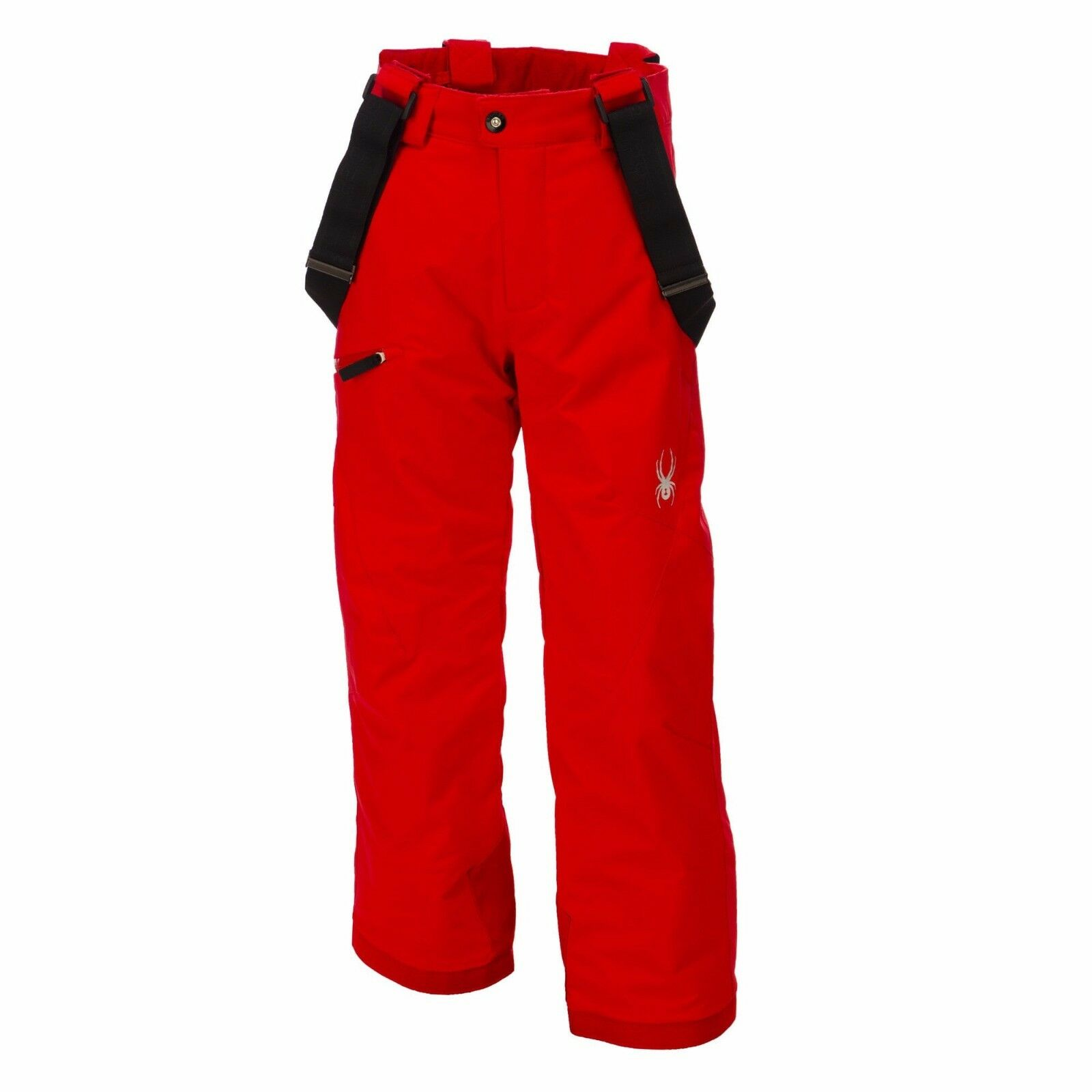 NWT Men's Spyder Propulsion Size XXLarge Red