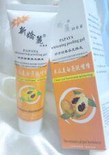 1 Papaya Skin Whitening Peel Gel Instant Exfoliator Skin Lightener 100g