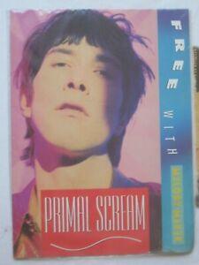 PRIMAL-SCREAM-Melody-Maker-Special-c-1990