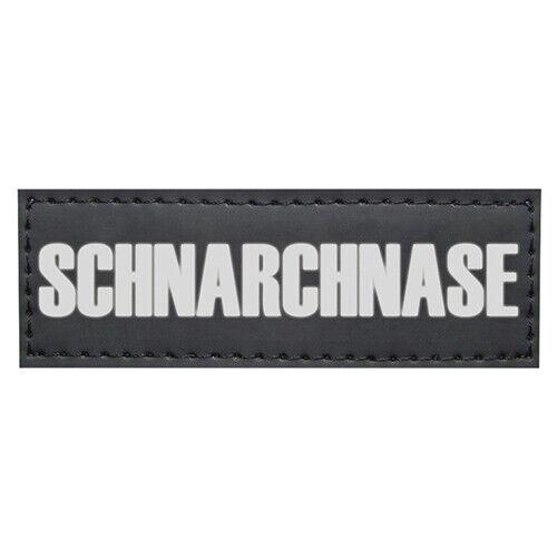 """Nobby velcro sticker 2er set schnarchnase/"""" PVP 2,79 EUR nuevo"""