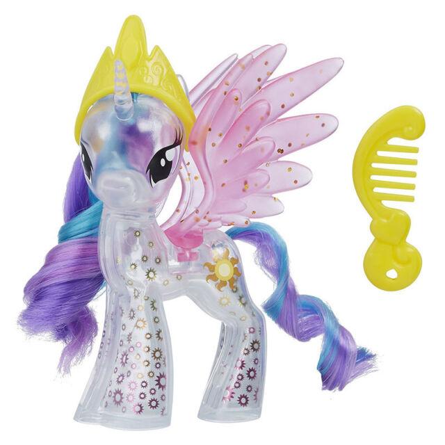 My Little Pony The Movie Large Plush Princess Luna For Sale Online Ebay