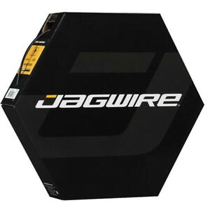 Jagwire-Lined-4mm-Gear-Shifter-Cable-Outer-Black-Per-Metre