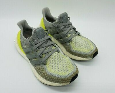 Adidas Ultra Boost 2.0 Sneakers Gray