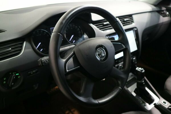 Skoda Octavia 1,6 TDi 105 Elegance DSG - billede 3