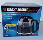 Black & Decker Coffee Pot 12 Cup Replacement Carafe Coffee Maker New GC2000B