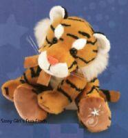 Russ Berrie Shining Stars Tiger
