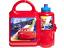 COMBO-Set-TIFFIN-Pranzo-Sandwich-Box-Sports-WATER-Scuola-Viaggio-Picnic-Bambini-3-y miniatura 10
