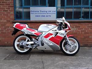 yamaha tzr250 3ma all original with low miles 1989 ebay rh ebay co uk Yamaha TZR 125 Yamaha TZR 250 Specs