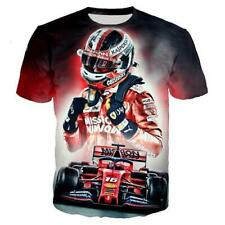 Charles Leclerc Motorcar Racing 2019  Mens T-Shirt christmas t shirts christmas