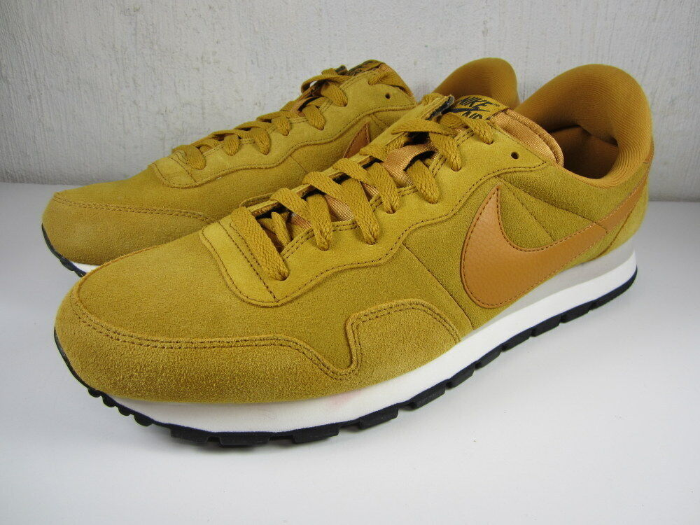 periodista Charlotte Bronte hogar  Nike Air Pegasus 83 Suede 599129 770 Size 12 for sale online   eBay
