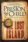 The Lost Island by Douglas Preston, Lincoln Child (Paperback, 2016)