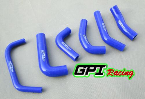 Honda XR650R XR650 2000-2009 01 02 03 04 05 06 07 08 09 silicone RADIATOR HOSE