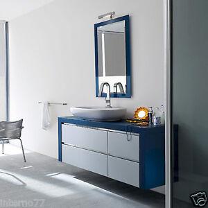 JACANA JA7 – Mobile luxury arredo bagno L.117 cm personalizzabile ...