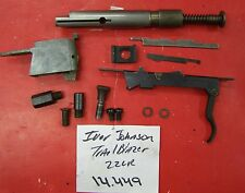IVER JOHNSON TRAIL BLAZER TRIGGER BOLT PLUS  PART ALL 4 ONE PRICE  (NO FRAME)