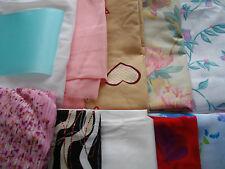 Lot de  coupons tissus pour  patchwork/couture