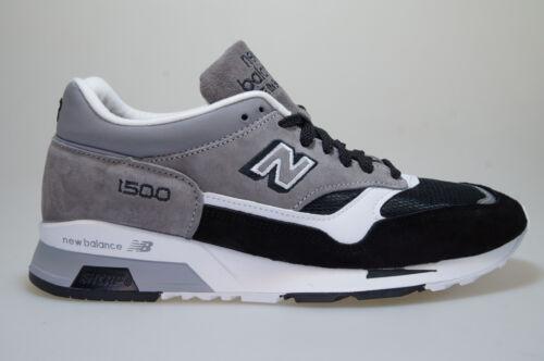 580121 Scarpe Made M Balance Nero 1500 12 Sneaker In Nuovo Ksg grigio 60 England TFPxw