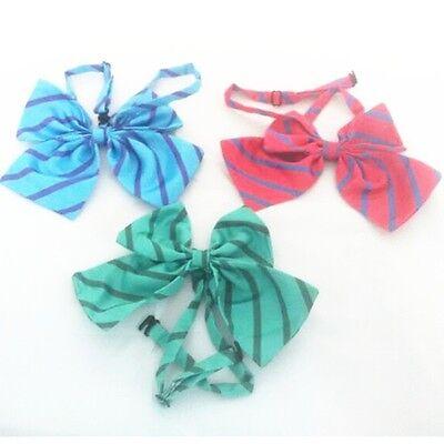 1pc Love Live! Kousaka Honoka School Uniform Bow Tie Anime Cosplay Costume
