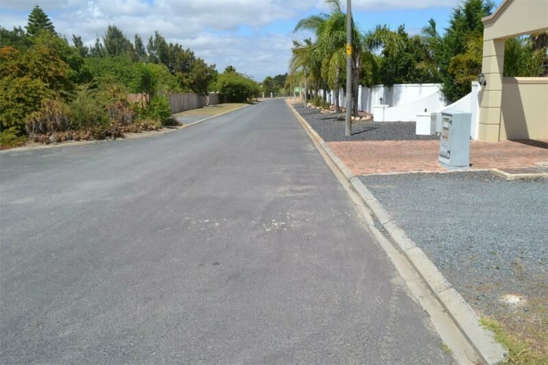 Vacant plot for sale in the heart of Vierlanden