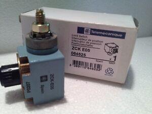 Telemecanique-ZCK-EO5-064625-Limit-Switch-Positionsschalter