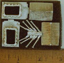 Ramming Speed Kit# 9166 - Greco - Roman Temples
