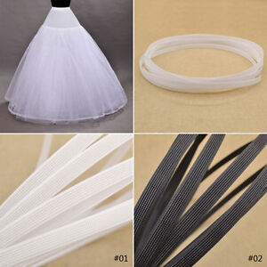 Image Is Loading Plastic Boning For Wedding Dress Corests Nurse Cover