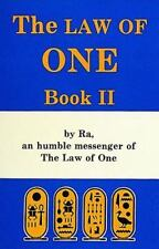NEW The Law of One, Book II Vol. 2 by Ra