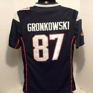 gronkowski youth xl jersey