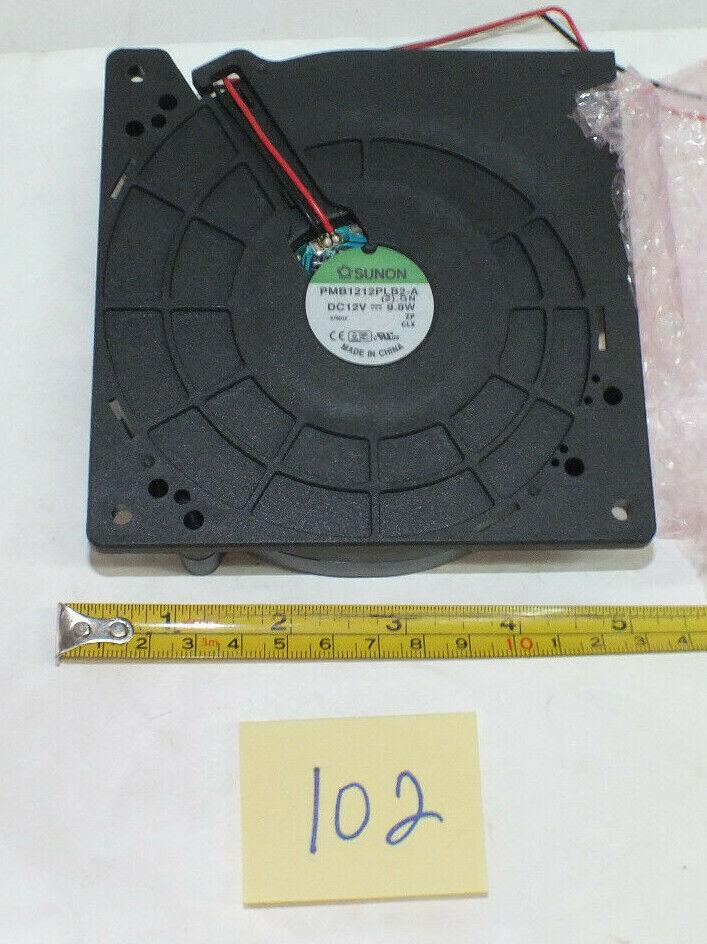SUNON PMB1212PLB2-A 12V 5.3W CISCO (switch fan)