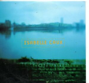Isabelle-CAUX-Everest-Sampler-6-Track-CARD-SLEEVE-CD-SINGLE-Sony-1997