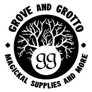 Grove and Grotto