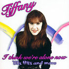 I Think We're Alone Now: '80s Hits & More by Tiffany (CD, Apr-2007, Cleopatra)