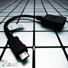 Genuine Original SONY EC310 Micro USB to USB Adapter Cable Xperia Z1 Honami/L39h