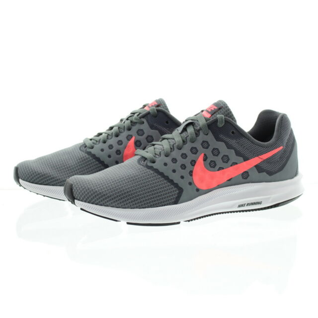 Nike Women s Downshifter 7 Running Shoe 6 for sale online  748343beb54